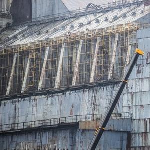 Chernobyl 4ty blok