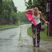 Keď prší...