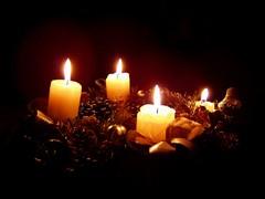 svetlo vianoc