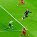 Futbalové synchro