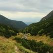 Bystrá dolina