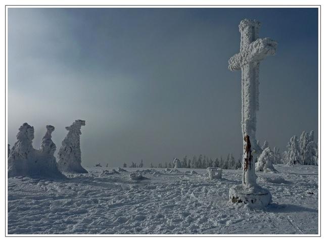 ženy a kríž