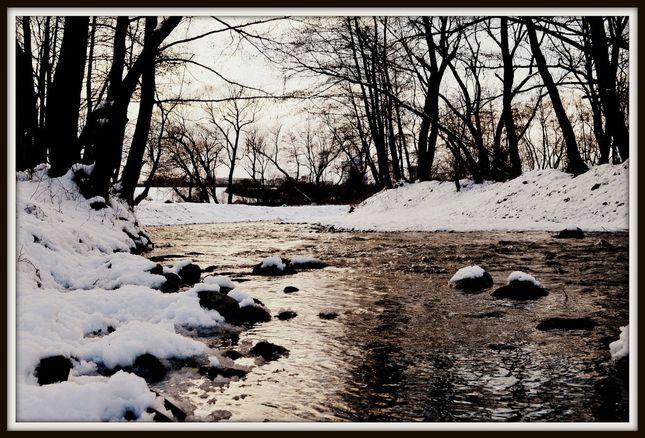 Na potoku