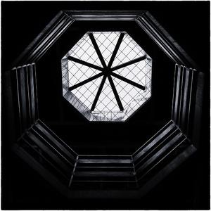 Okno vesmíru