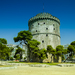 White Tower - Thessaloniky
