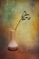 Zátišie s vázou