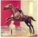 Athens Horse