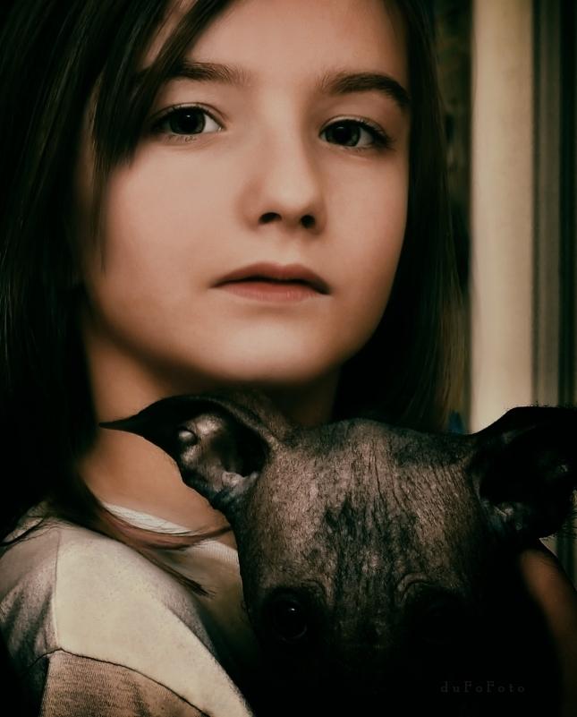 Kráska a zviera