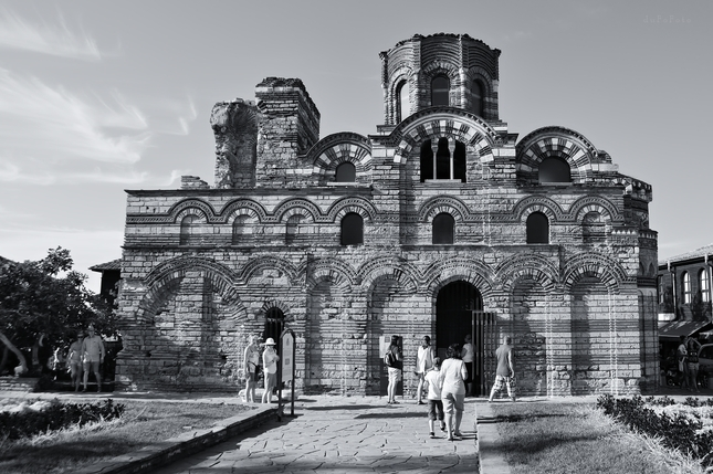 Christos Pantokrator