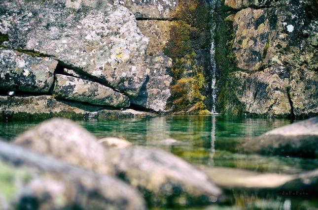 Zákutia Studeného potoka