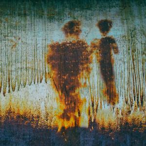 Dvaja v abstrakte
