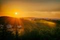 Malkovské slnko