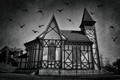 Pri starom kostole