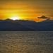 Sunset in Navplio