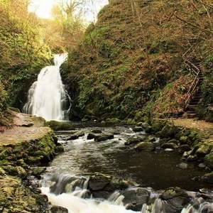 Krásy Severného Írska