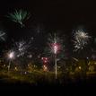 Nový rok v Sásovej