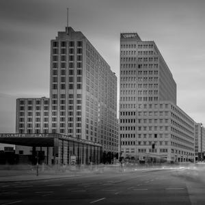 Potsdamerplatz 1