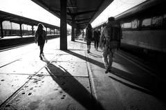 vlaková II