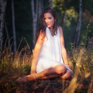 Víla lesná