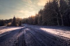 zimná II