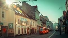 obchodna ulica