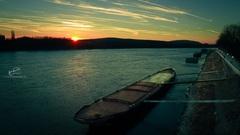 na brehu Dunaja