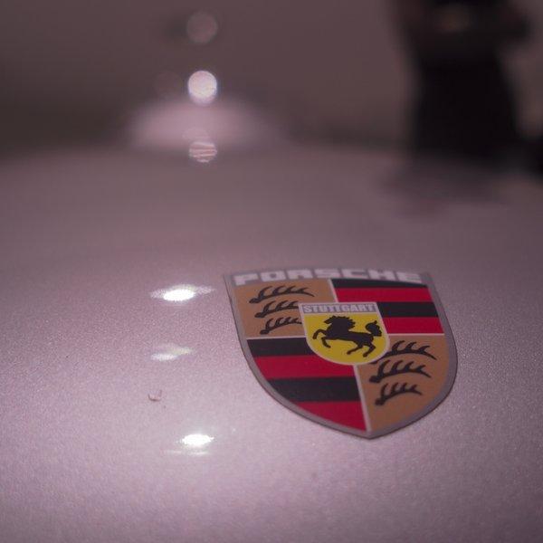 Návšteva Porsche múzea v meste Štuttgart