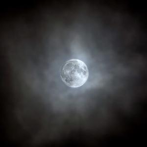Modrý mesiac