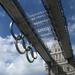 Olympic London Tower Bridge