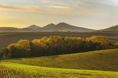 Podzim na Slovácku