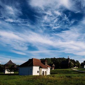 Muzeum slovenskej dediny IX