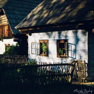 Muzeum slovenskej dediny XI