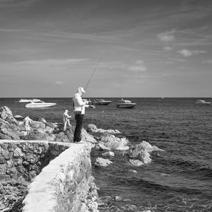 na ryby ....