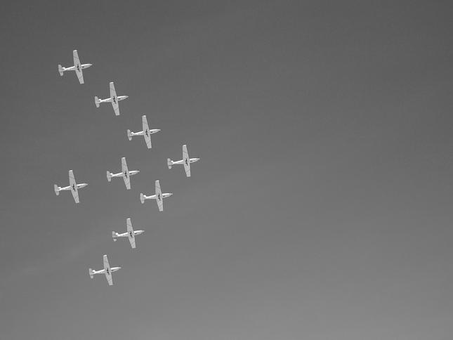letecký deň