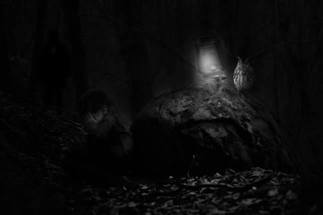 Fear of Darkness