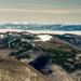 Pohľad na Vysoké Tatry z Kľaku