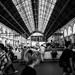 Železničná stanica BUdapešť