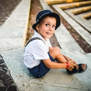 Malý turista