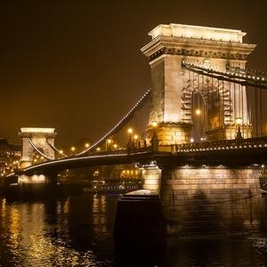 Reťazový most