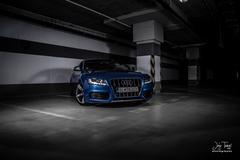 garage footage S5 + S4