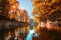 Jesenná zátoka