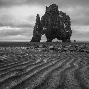 Čierna pláž