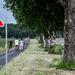 Cyklistický chodník