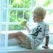 portrét dieťaťa