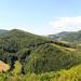 Výhľad z Hájskej skaly