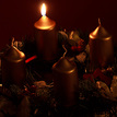 Advent sa začal...