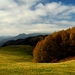 Jeseň na Donovaloch