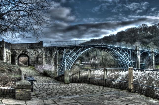 Ironbridge II