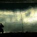 Smädný rybár