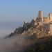 Tajomný hrad v Karpatoch I.